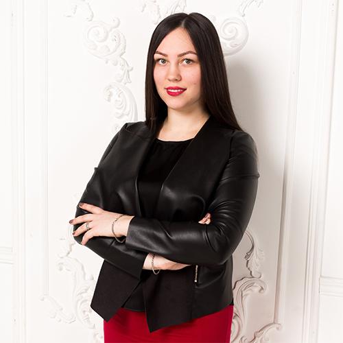 Грабова Варвара Сергеевна (Адвокат)
