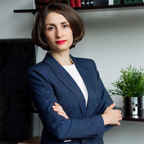 Кафанова Наринэ Владимировна (юрист)