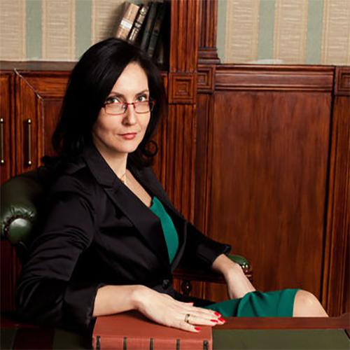 Рыбалко Анна Владимировна (Адвокат)