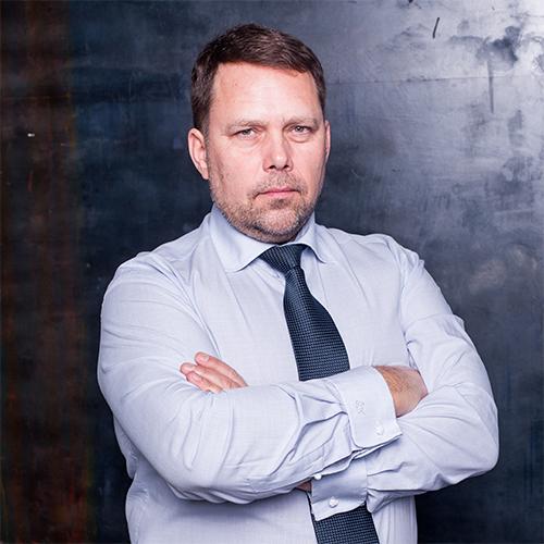 Стрешенец Игорь Анатольевич (Адвокат)