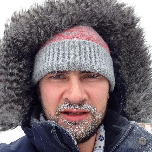 Шарко Антон Владимирович (Адвокат)